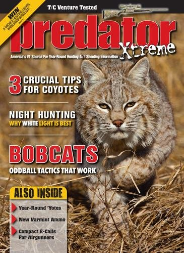 Outdoor Magazines for Enthusiasts