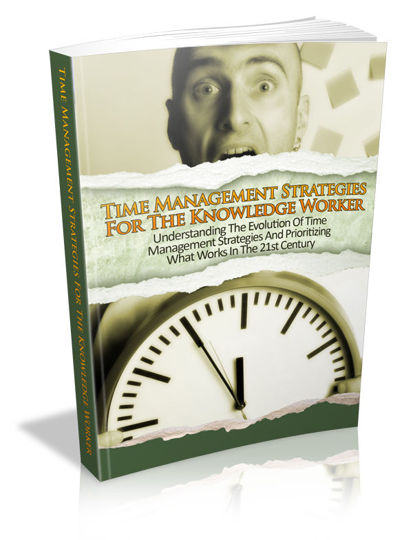 time management strategies Time management series time management developing time management skills is a journey that may begin with this guide, but needs practice and other guidance along the way.