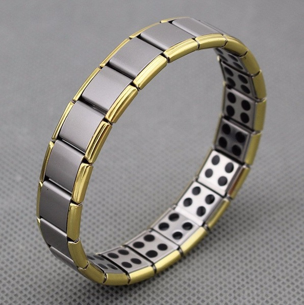 Free shipping healthy magnetic therapy for How does magnetic jewelry work