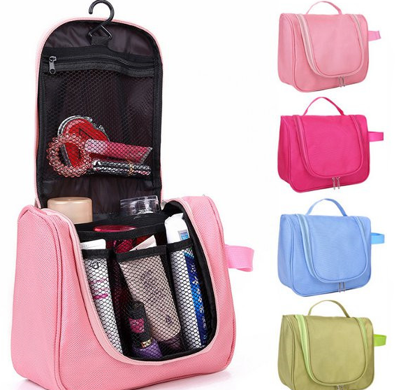 eeb92b888693 Outdoor Travel Bags Wash Gargle Bags Storage Bags Women Makeup Cosmetic Bags