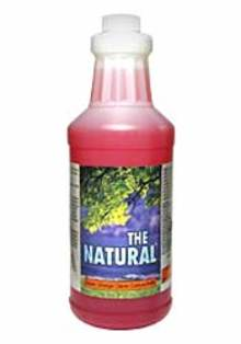 Tripleclicks Com The Natural Super Orange Clean Quart