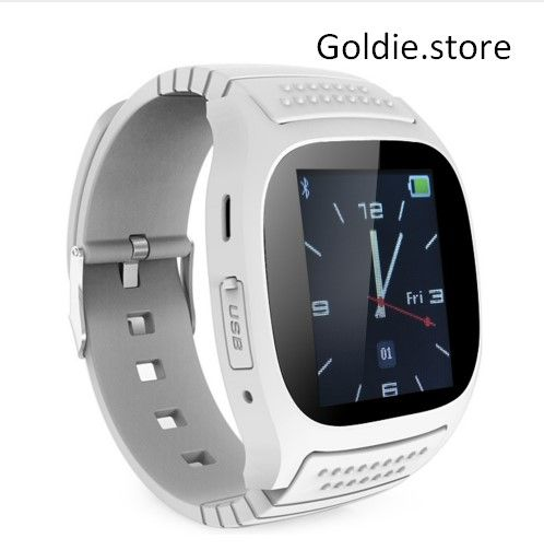 smartwatch m26 apk iphone
