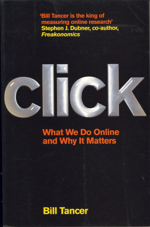Click - What We Do Online And Why It Matters