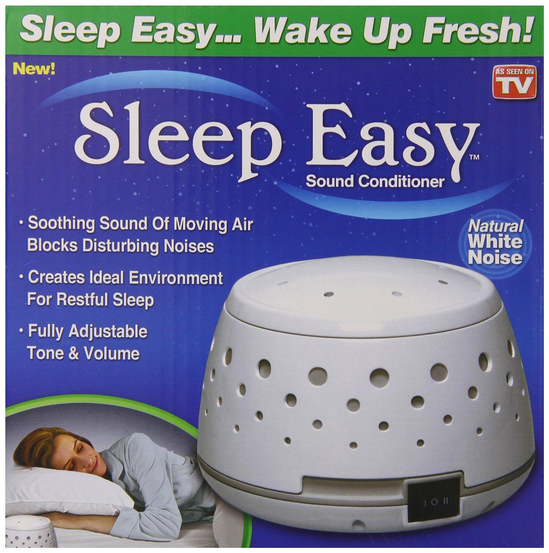 online shopping Sleep Easy Sound Conditioner, White Noise Machine