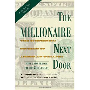 Shop the milllionaire next door