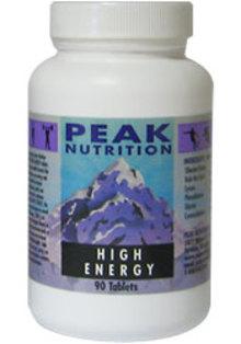 high energy supplement