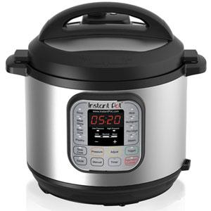 Instant Pot   Cooker