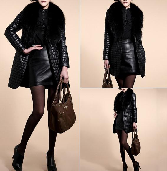 Winter Coat - Jacket Women