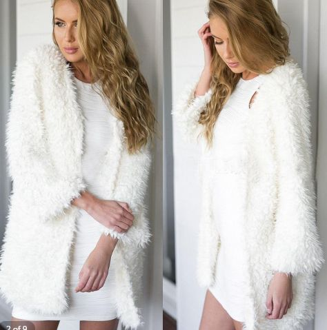 Outwear Jacket Coat Sweater