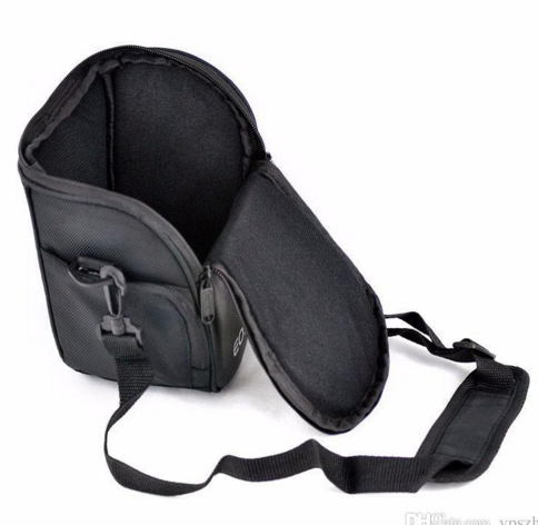 TripleClicks Waterproof Camera Case Bag For Canon