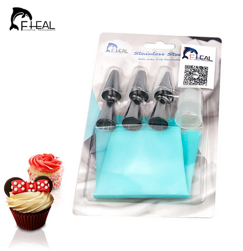 TripleClicks.com: Cake Decorating Tool DIY