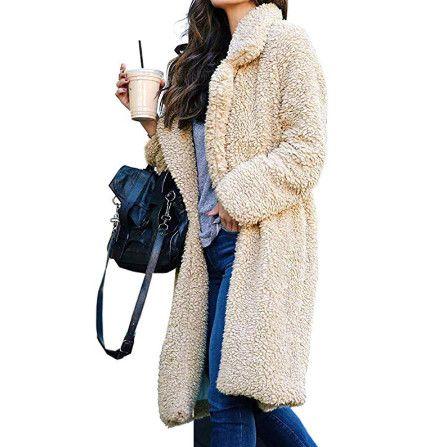 Long Elegant Coat