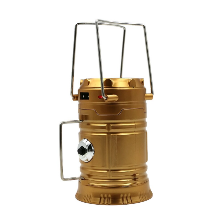 6 Led Solar Collapsible Camping Lamp Egp298 98 You Save 2