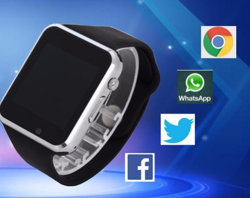 Android Smartphone Phone Watch