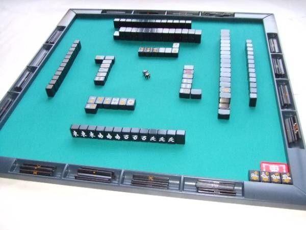 Brettspiele Mahjong Combi - kostenlos spiele auf Zigiz