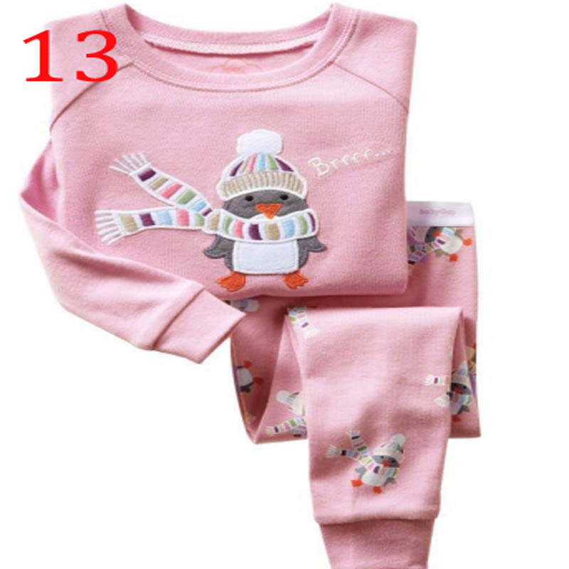 TripleClicks.com: Kids Christmas Pajamas