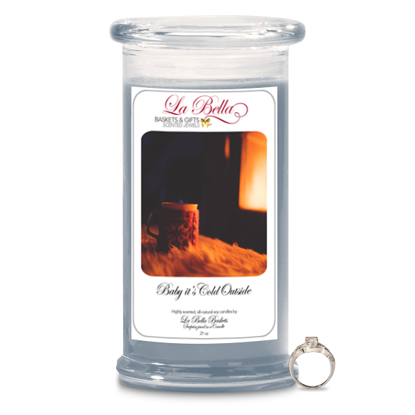 Ring In A Candle Zip Pay