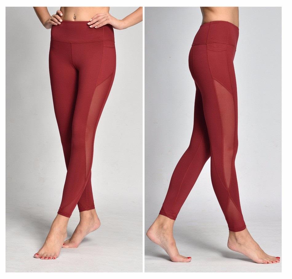 Fitness Yoga Sports Leggings For Women