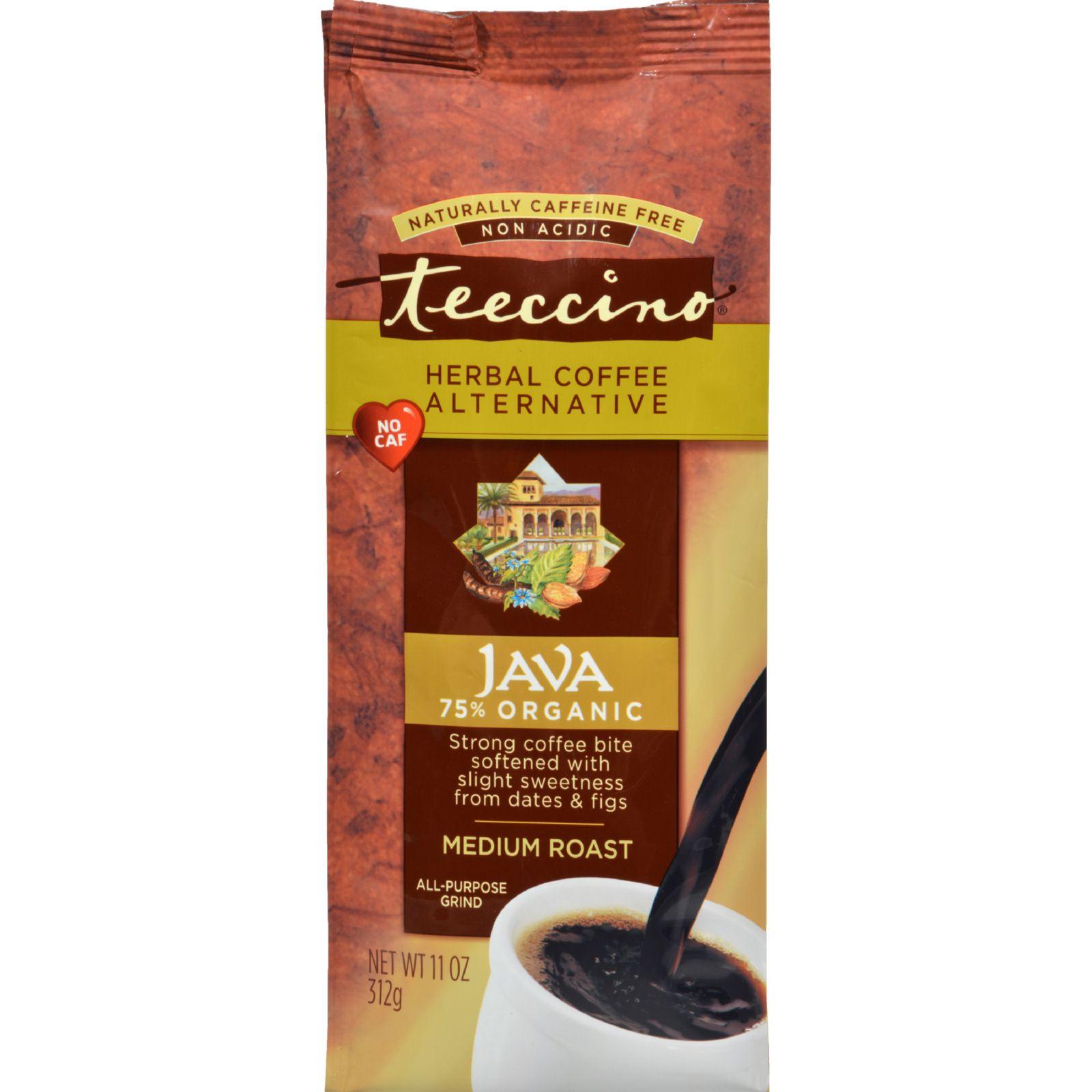 Java herbal