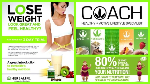 TripleClicks.com: EXPERIENCE THE HERBALIFE 3-DAY TRIAL PACK!!!