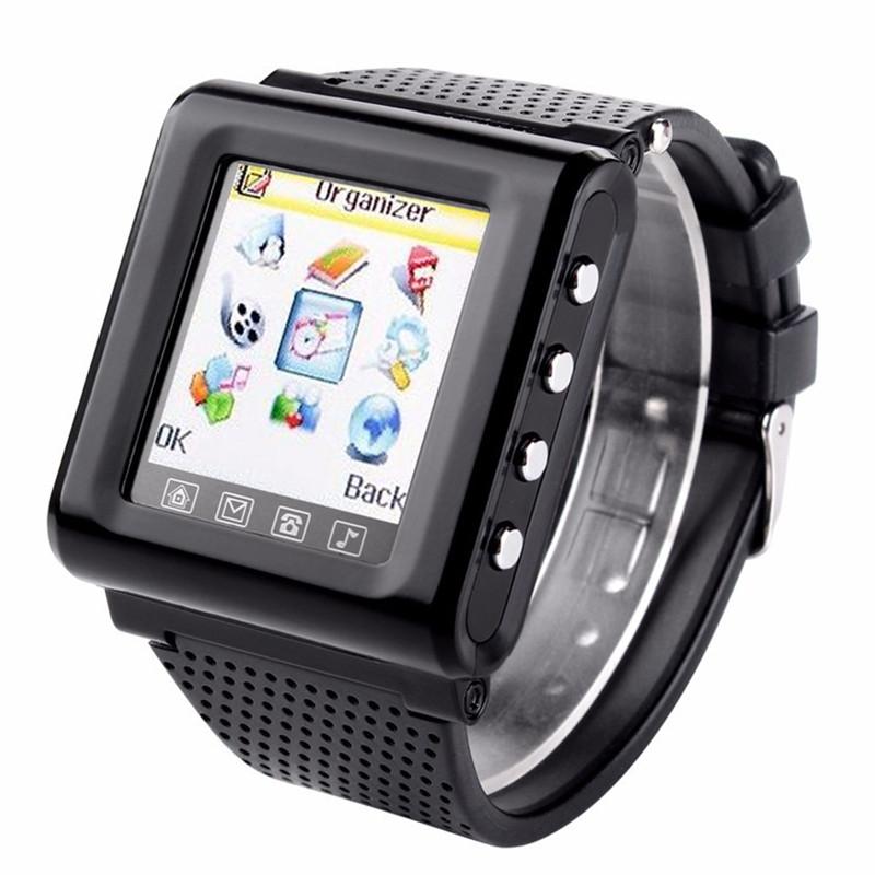 TripleClicks.com: Smart watch mobile phone touch screen ...