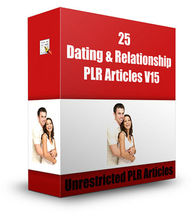 dating and relationship articles