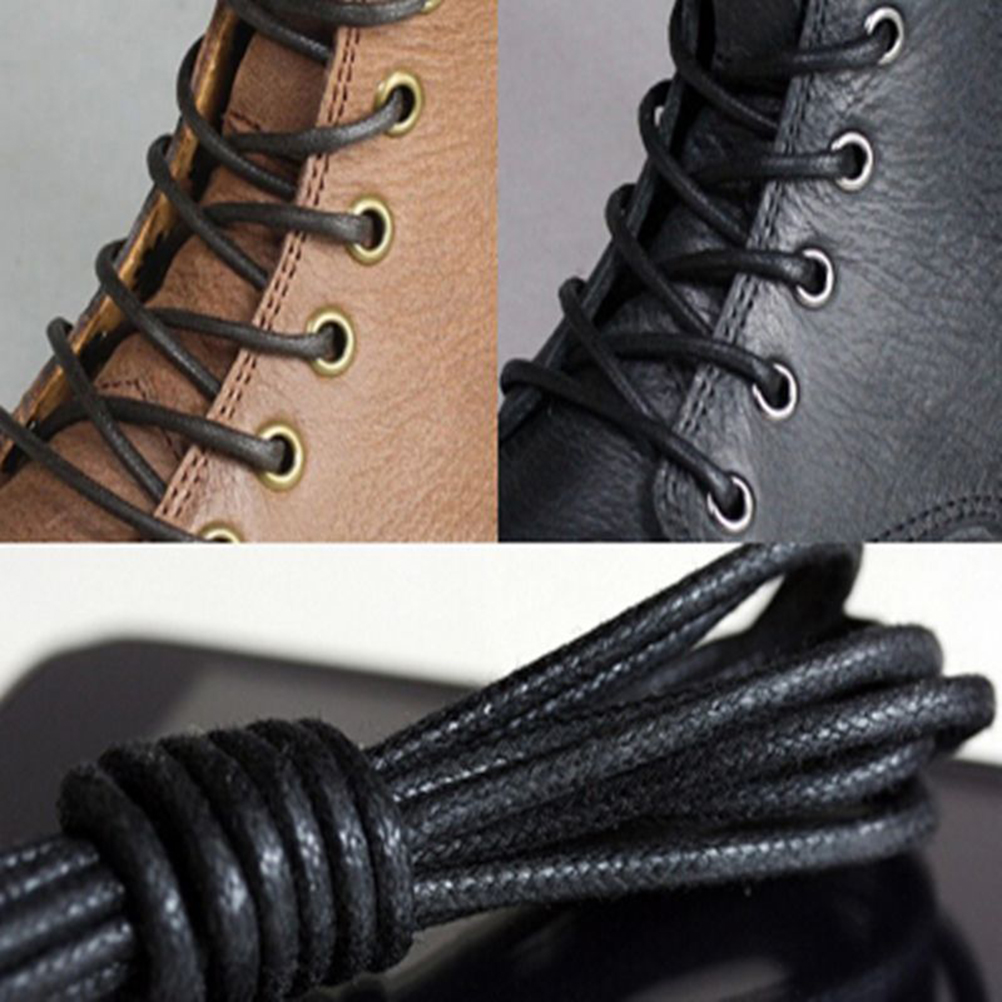 Shoe Laces Dark Brown